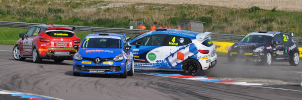 Pattison And Hand Lose Their Podium Positions - Credit: Stuart Paice