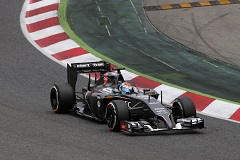 Photo Credit: Sauber F1 Team