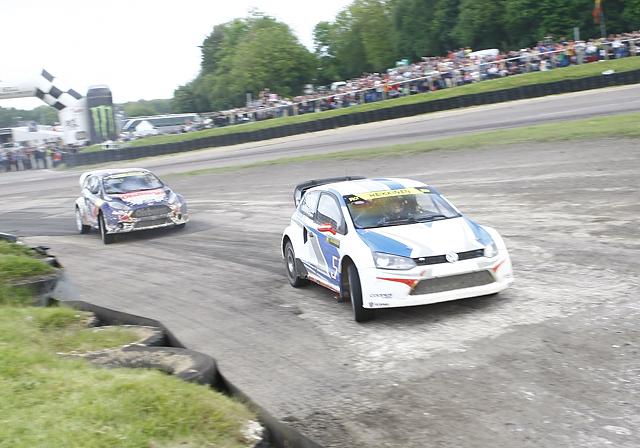 VW Polo RX (Credit: Matt Bristow/RubberDuckDoes)