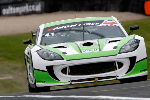 Ratcliffe will join Optimum Motorsport alongside Matt Draper (Credit: Jakob Ebrey Photography)