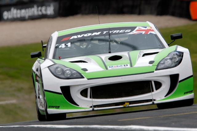 Ratcliffe will join Optimum Motorsport alongside Matt Draper (Credit: Jakob Ebrey Photography)