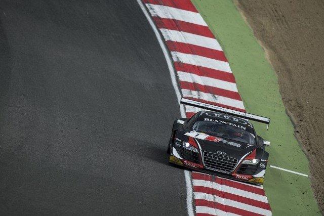 WRT Audi - Photo Credit: Brecht Decancq Photography