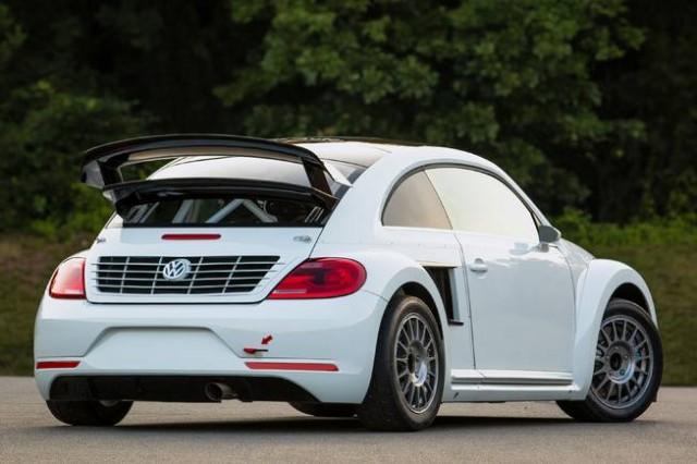 VW Beetle RX