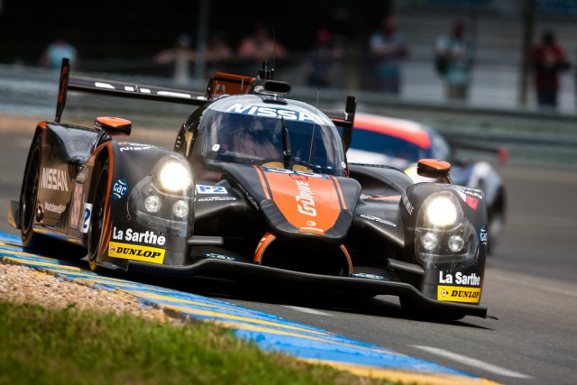 fruitful qualifying for gt academy winners in lmp2 24 hours of le mans the checkered flag. Black Bedroom Furniture Sets. Home Design Ideas