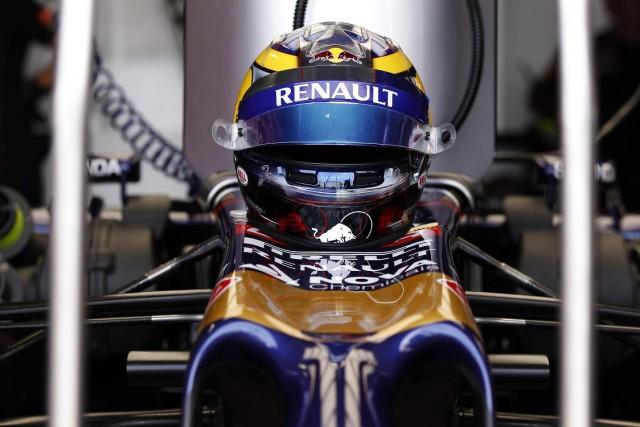 F1 - GRAND PRIX OF MONACO 2014
