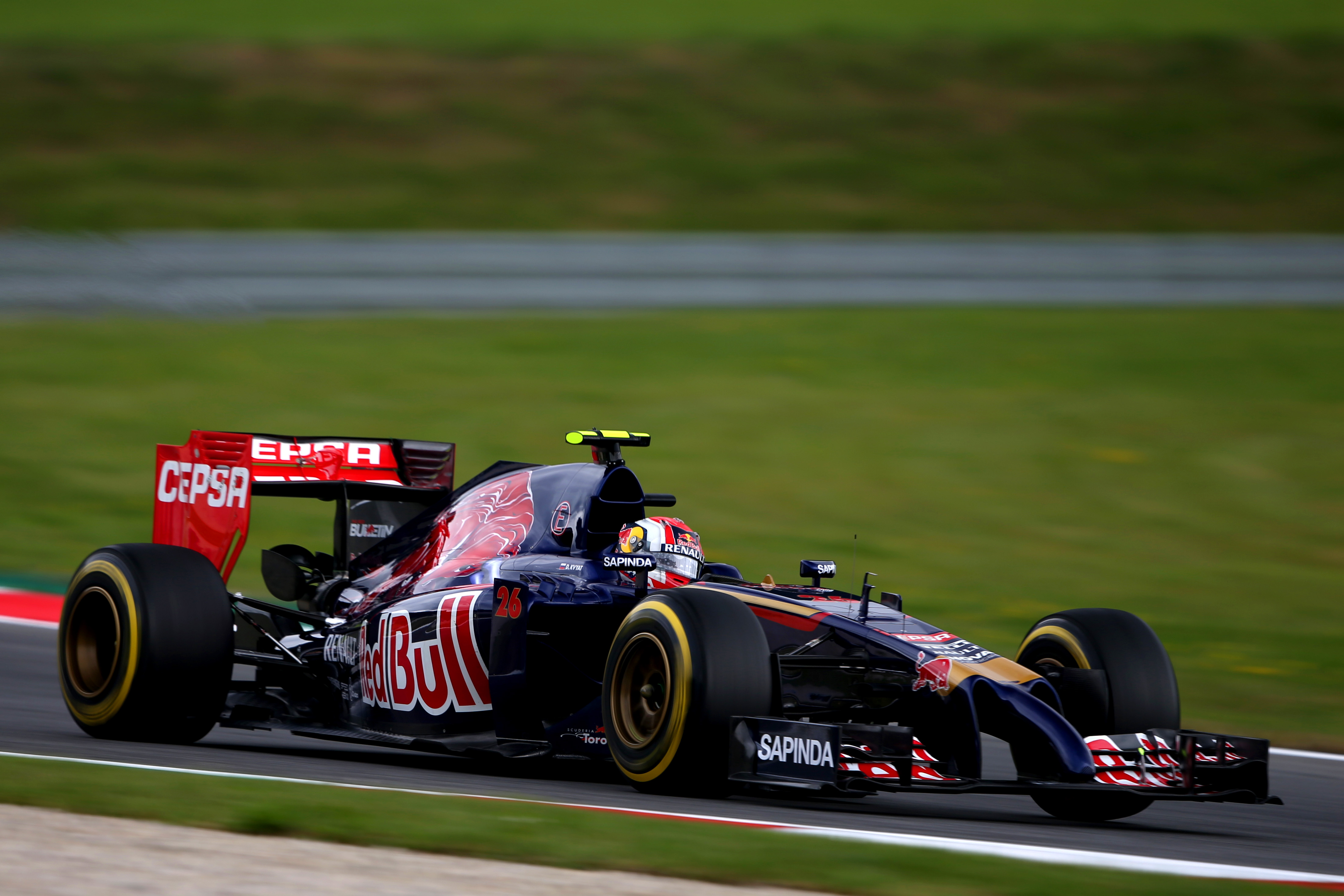 F1 Grand Prix of Austria - Practice