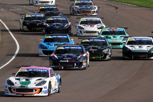 Pittard Hopes To Be Heading The Pack Again At Oulton Park - Credit: Jakob Ebrey Photography