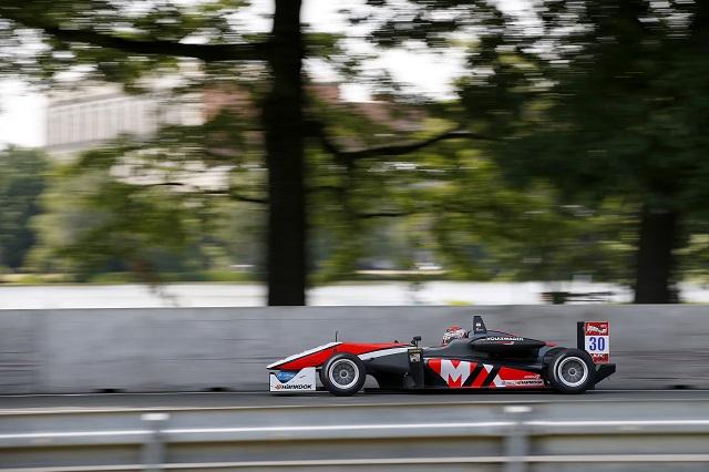 FIA Formula 3 European Championship, round 6, Norisring (GER)