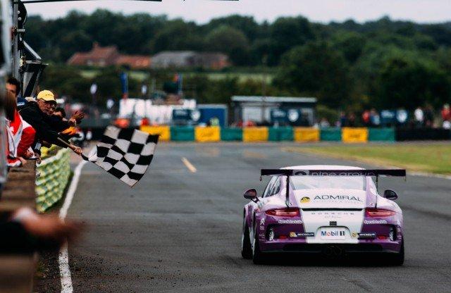 Credit: Porsche GB Media