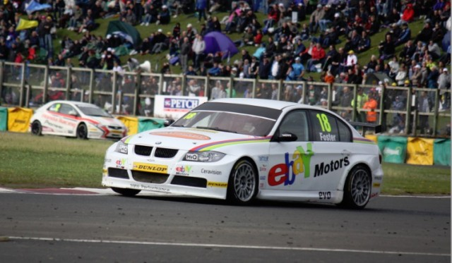 Nick Foster 2011 Croft