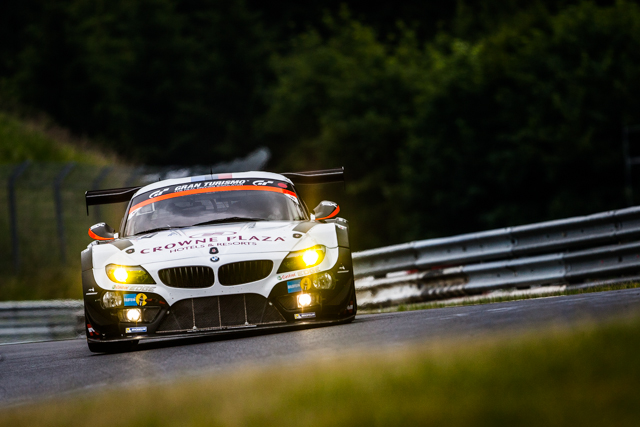 2014 Nurburgring 24 Hours (Credit: Tom Loomes)