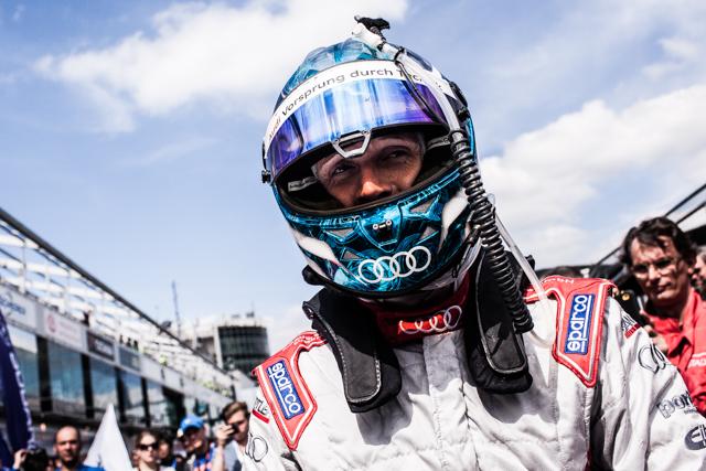 2014 Nurburgring 24 Hours (Credit: Tom Loomes)
