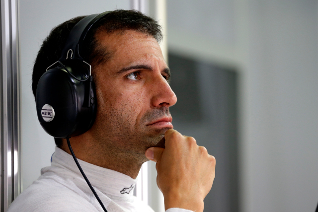 Gene will be making his third Le Mans start with Audi (Credit: Audi Motorsport)