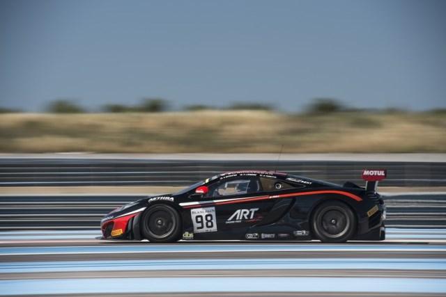 ART McLaren - Photo Credit: Brecht Decancq Photography