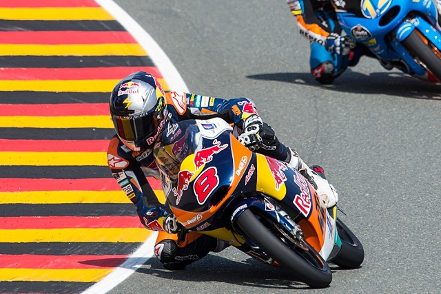 Jack Miller - Photo Credit: MotoGP.com
