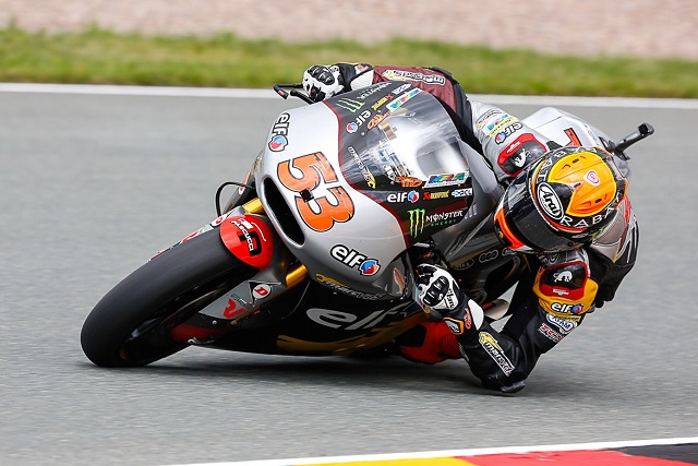 Esteve Rabat - Photo Credit: MotoGP.com