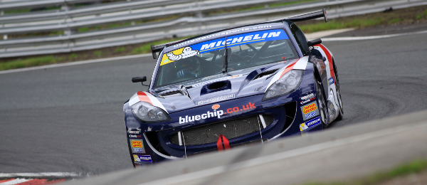 Carl Breeze Has Competed In Every Supercup Race So Far - Credit: Jakob Ebrey Photography
