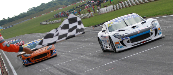 Breeze's Win At Snetterton Last Season Was His Tenth In Seven Years At The Circuit - Credit: Jakob Ebrey Photography