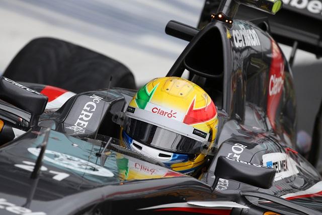(Photo Credit: Sauber F1 Team)