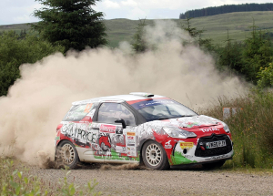 Pryce Falls 20 Points Behind McKenna In Title Battle - Credit: Jakob Ebrey Photography