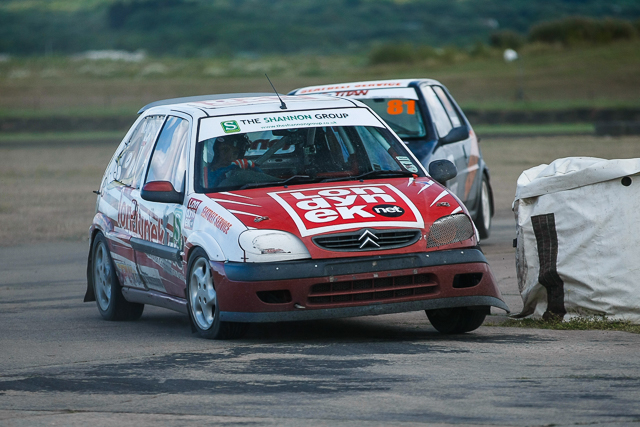 Tomasz Marciniak took the round win and closes the gap in the championship
