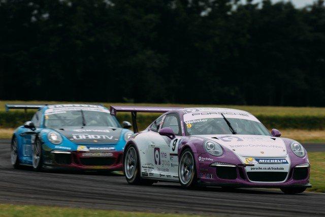 Credit: Porsche Media GB