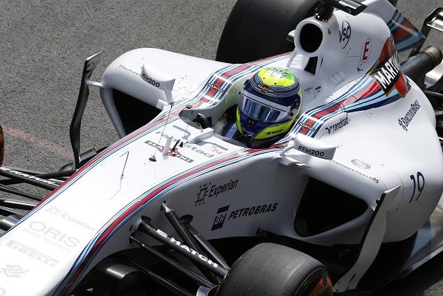 (Photo Credit: Williams Martini Racing)