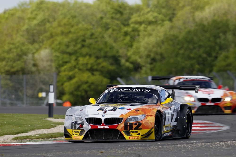 TDS Racing | TDS Racing