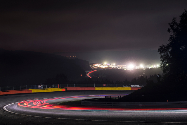 2014 Total 24 Hours of Spa (Credi: Brecht Decancq/Brecht Decancq Photography)