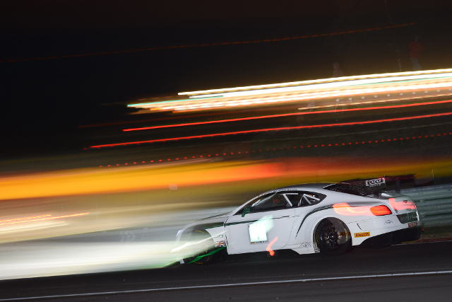 2014 Total 24 Hours of Spa (Credit: Brecht Decancq Photography)