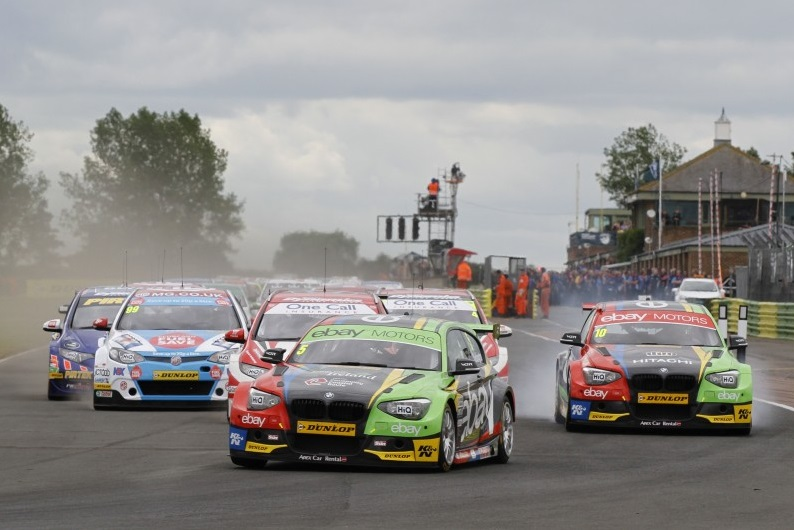 FWD v RWD In BTCC: The Different Challenges Faced By Both