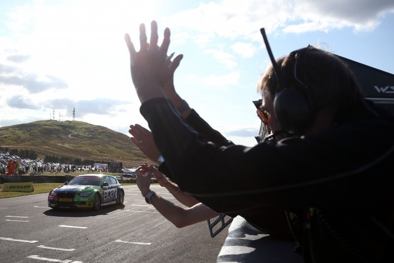 BTCC Preview: BMR Battle Heads North To Knockhill