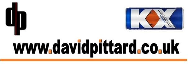 Pittard TrackTalk