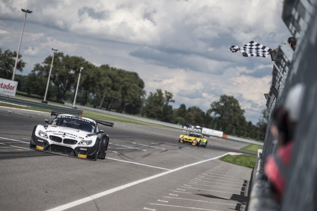 Schubert BMW - Photo Credit: Brecht Decancq Photography