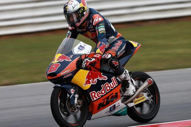 Jack Miller - Photo Credit: MotoGP.com