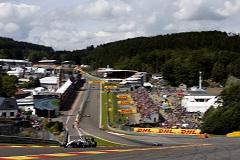Photo Credit: Williams Martini Racing