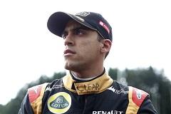 Photo Credit: Lotus F1 Team