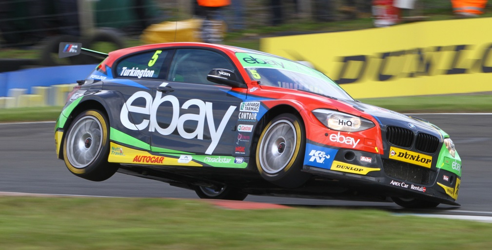 Knockhill charge maintained 23-point cushion (Photo: Jakob Ebrey Photography)