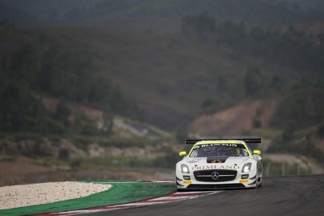HTP Mercedes - Photo Credit: Brecht Decancq Photography