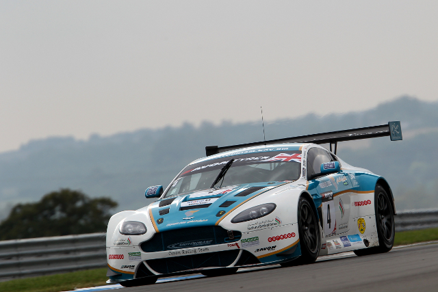 A fine lap from Ahamd Al Harthy brought pole position to the Oman Racing Team (Credit: Jakob Ebrey Photography)