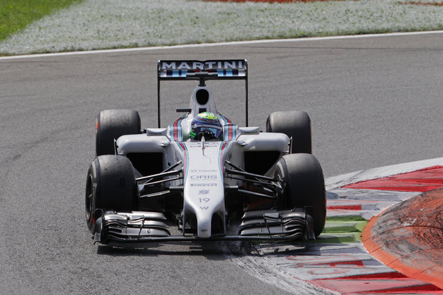 Octane Photos - Felipe Massa