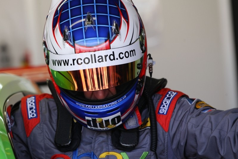 Collard Brands Hatch 2014 BTCC 2