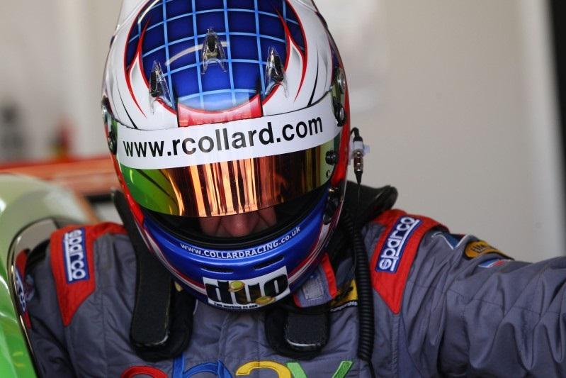 Collard Brands Hatch 2014 BTCC 2