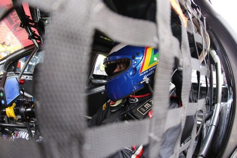 Menu Brands Hatch 2014 BTCC 3