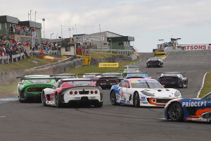 Pittard's Trip To Knockhill Didn't Entirely Go To Plan