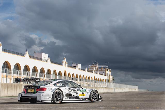 BMW Media Track Days 2014