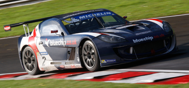 Breeze Has Competed In Every Supercup Race So Far - Credit: Jakob Ebrey Photography