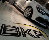 Team BKR