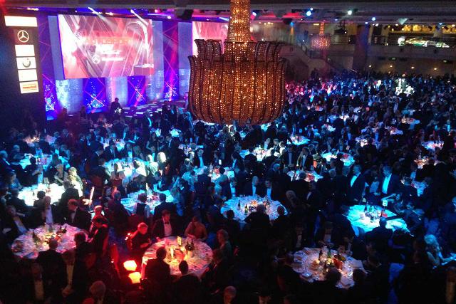 Autosport Awards - Credit: autosport.com