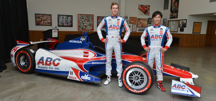 Hawksworth Is Being Tipped As One To Watch In IndyCar 2015 Alongside Sato